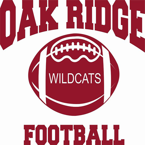 Oak Ridge Football