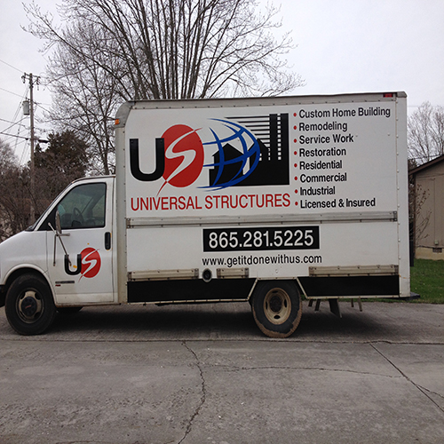 vehicle wraps knoxville tn